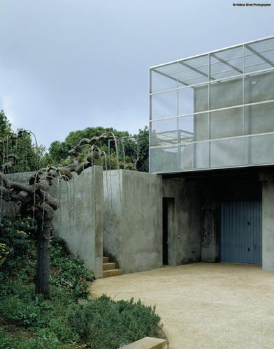 Maria Giuseppina Grasso Cannizzo — Casa unifamiliare, Ragusa