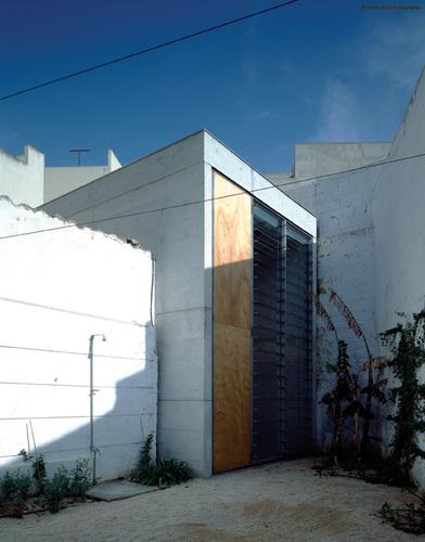 Maria Giuseppina Grasso Cannizzo — Casa per vacanze, Scoglitti