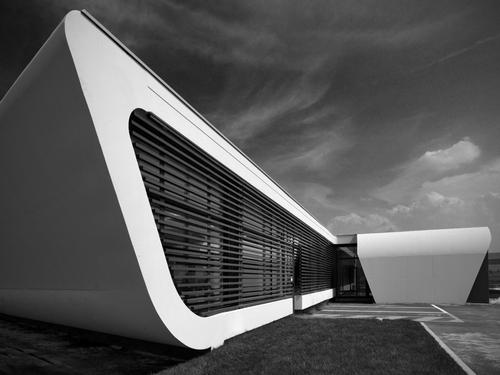Arch. Duilio Damilano, DAMILANOSTUDIO ARCHITECTS — Gazoline