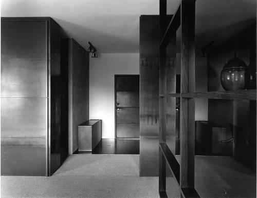 Massimo Curzi, Mario Airò — Appartamento P. a Pavia