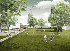 Planorama landschaftsarchitektur private garden potsdam divisare by europaconcorsi - Landschaftsarchitektur osterreich ...