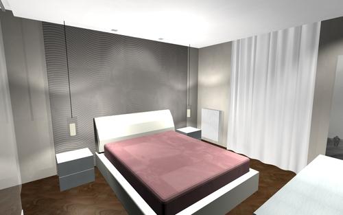 Cabina armadio dietro letto decora la tua vita for Cabina armadio dietro il letto