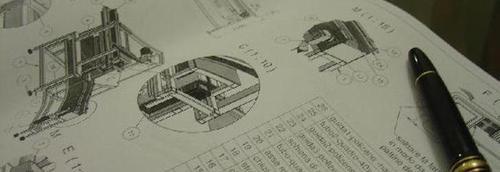 Andrea L. Di Marco - Ingegnere — design