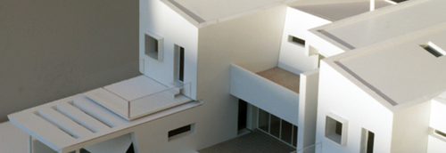 Plastico | Luca Piazza architetto | plasticista — Residenze private