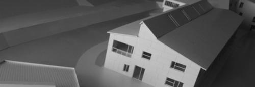 Plastico | Luca Piazza architetto | plasticista — Polo scolastico di Agordo