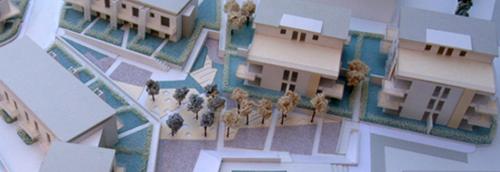 Plastico | Luca Piazza architetto | plasticista — Residence a Montegrotto