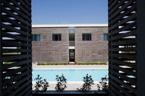 TA s.r.l. - Alberto Torsello — Edifici residenziali a Jesolo, Venezia