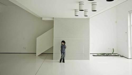 Teka Studio - Francesco Valesini - Nadia Bratelli — Spazio espositivo