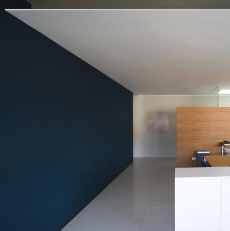Teka Studio - Francesco Valesini - Nadia Bratelli — Uffici
