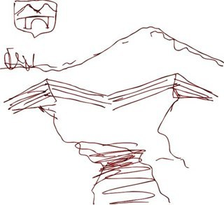 Alessandro Baldo, Arch. Roberto Lanaro, Arch. Alessandra Codato, Ing. Flavio Roggia — Concorso di progettazione in due gradi per la costruzione di un ponte ciclo-pedonale sul fiume Piave