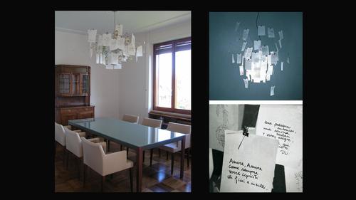 Studio Keyart - Architecture Urban Design — Architettura d'interni residenza privata