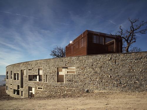 Ipostudio Architetti  — RSA - Residenza Sanitaria Assistenziale Montemurlo