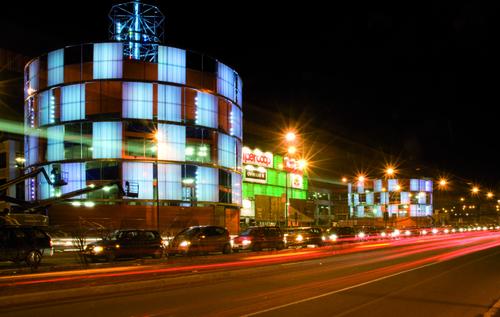 Goring straja architects centro commerciale metropoli for Metropoli in italia
