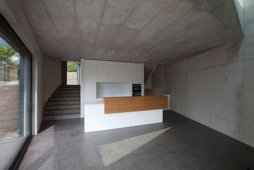 L3P Architekten — Two single-occupancy detached houses