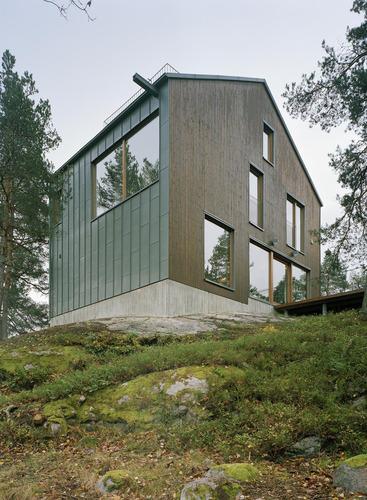 Kjellander + Sjöberg — Villa VY