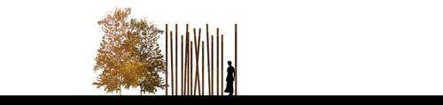 Alessandro Stefanoni, luciano de lazzari, andrea barbato — Riqualificazione spazi pubblici da piazza della Repubblica a piazza 1° Maggio. Jesolo