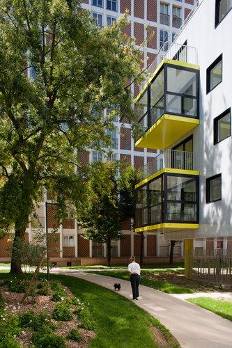 Philippe Dubus Architectes — OP13