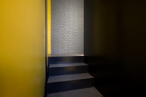 Giuseppe Cangialosi — vento house