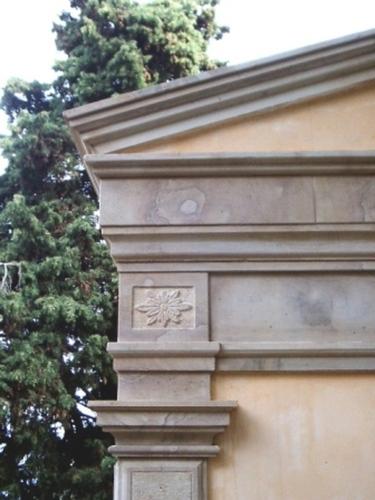 Lucio Consentino — Costruzione Di Edicola Funeraria
