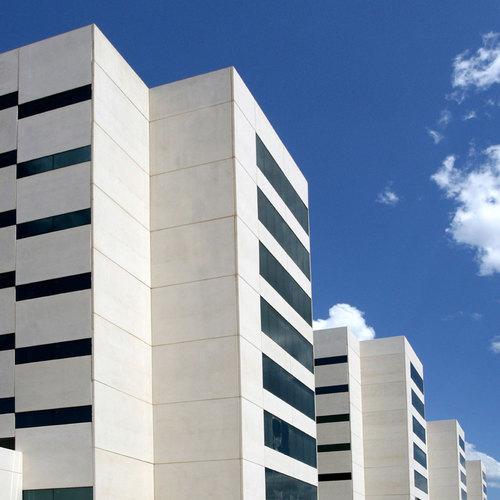 Ramón Esteve — Nuevo Hospital Universiario La Fe de Valencia