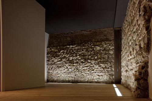 traverso-vighy Architetti — Casa Ceschi