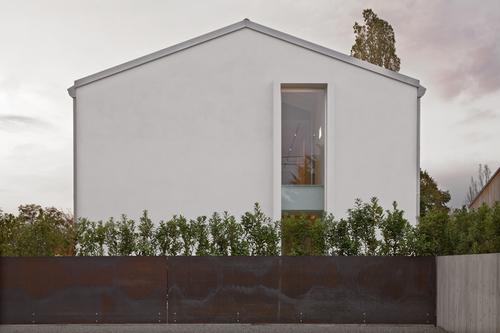 Giuseppe Cangialosi, Carlo Bordini — Rural B House