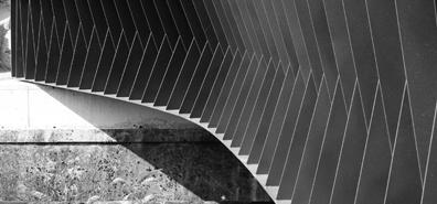 act _ romegialli — ponte pedonale