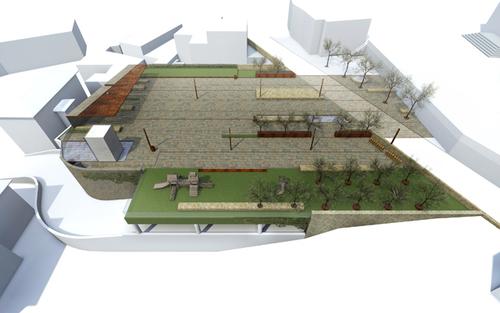 Msplus architettura msx2 architettura eco piazza for Eco architettura