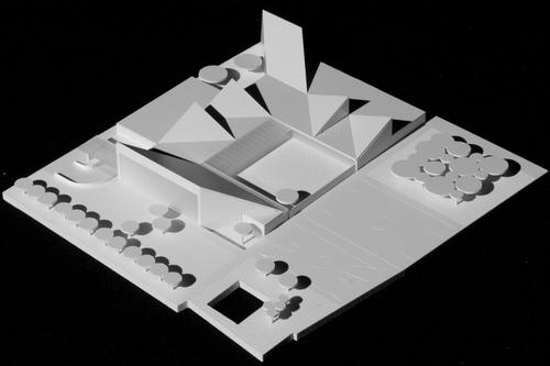 Giorgio Pettenò — Nuova Scuola dell'infanzia a Molino Nuovo, nuova sala multiuso e riqualifica degli spazi esterni per il quartiere