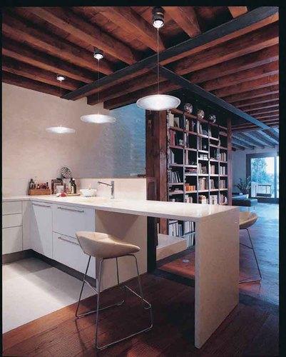 Filippo Bricolo — Casa B