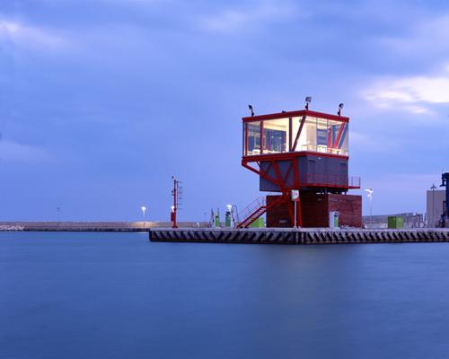 Maria Giuseppina Grasso Cannizzo — Torre di controllo, Marina di Ragusa
