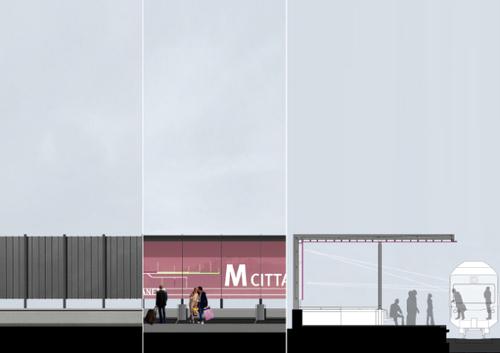 Insula Architettura e Ingegneria S.r.l. — Un nuovo sistema di trasporti per Catanzaro