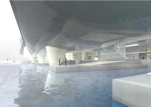 """Insula Architettura e Ingegneria S.r.l. — """"Regium Waterfront"""""""