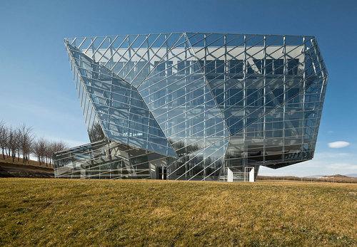 Coll-Barreu Arquitectos — Edificio E8