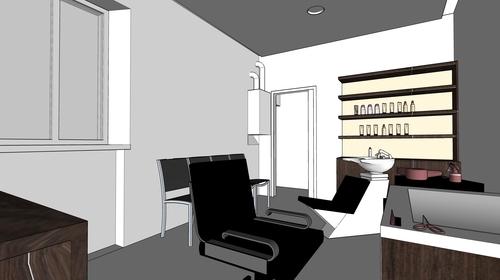 Giuseppe ferrillo architetto interior design interior for Architetto interior design