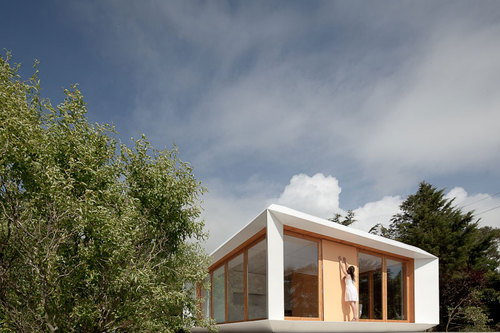 Mima Architects — Mima House