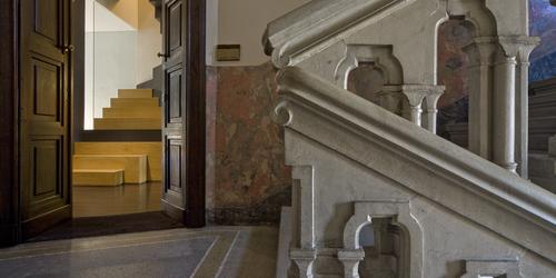 Raimondo Guidacci — via vespucci 2