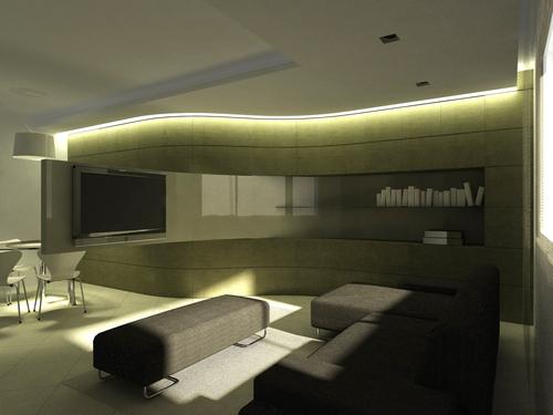 Melissa Antolini Architetto ? Interior design - Divisare ...