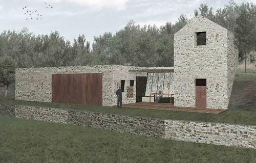 Studiowok casa di vacanze sul lago divisare by for Pluripremiati piani di casa sul lago