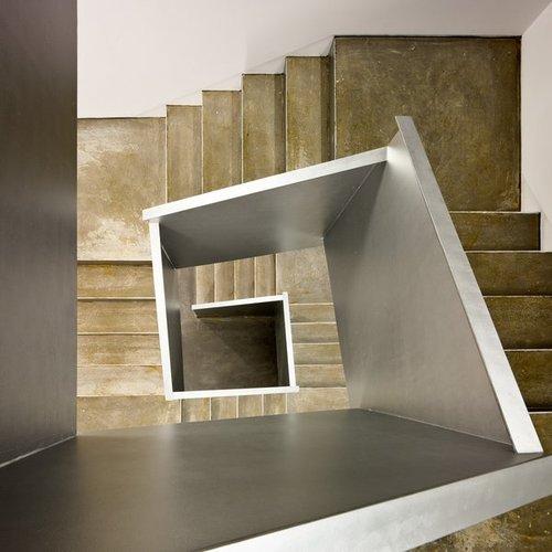 Nieto sobejano arquitectos museo interactivo de la - Arquitectos lugo ...