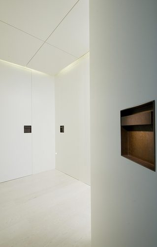 Alvisi Kirimoto + Partners — Casa O