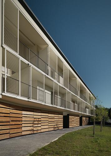 Park Associati — Complesso residenziale ad Azzate (VA)
