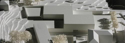 studioarchitettura associati, michele gambato architetto, mgark, davide varotto, Alberto Andrian — Ampliamento del centro scolastico di Savosa