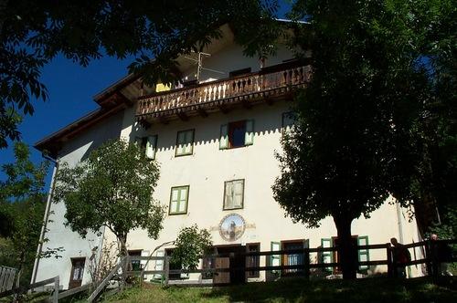 Mirco zengiaro progetto di restauro di casa storica for Piccoli piani di casa storica