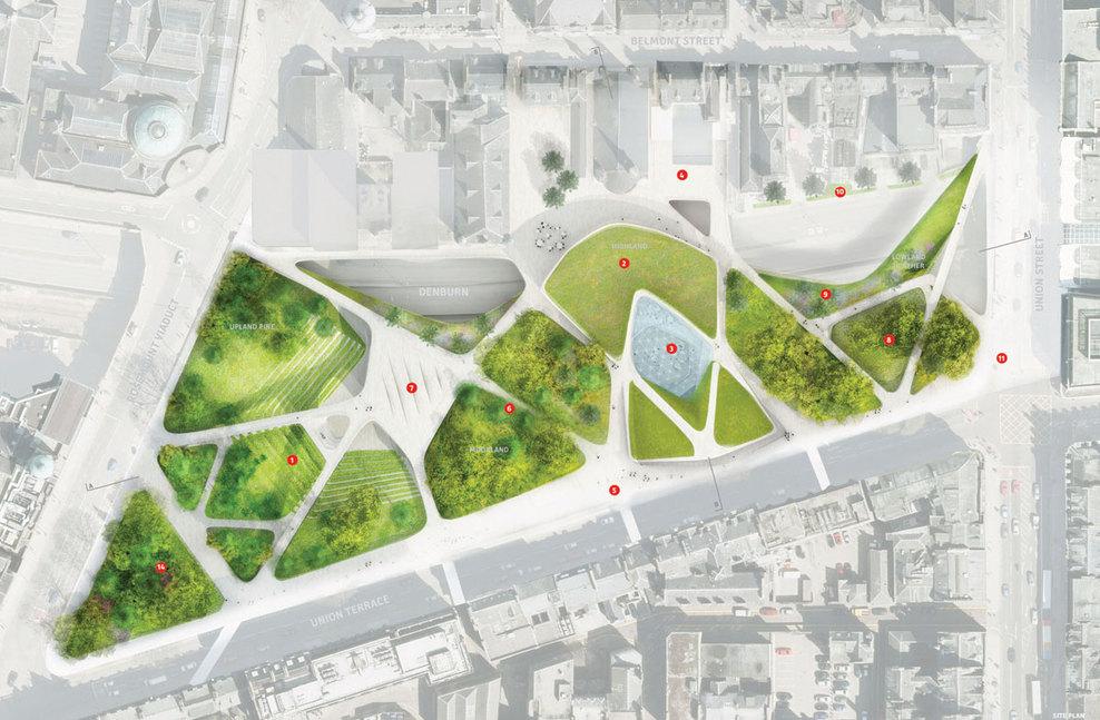 Appunti Di Architettura Ive City Garden Idea Gi