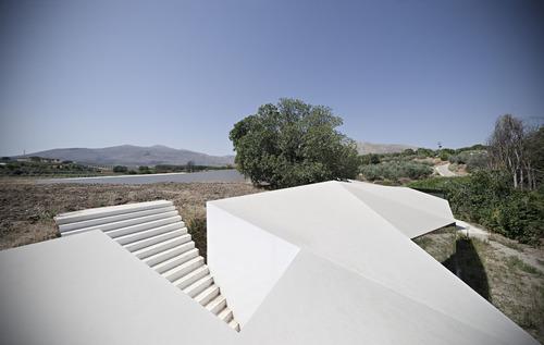 CUAC.arquitectura, José Luis Muñoz Muñoz — Biodiversity Centre