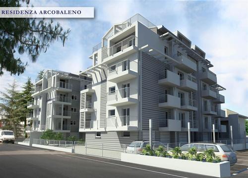 Consulenza progetti studio associato residenza arcobaleno divisare by europaconcorsi - Sogno casa fabriano ...