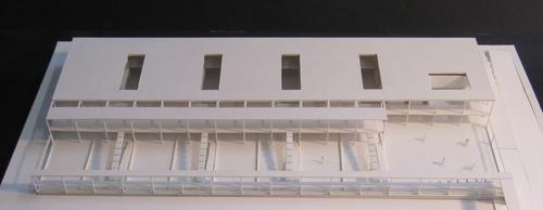 Stefano Seneca — Nuova Scuola dell'infanzia a Molino Nuovo, nuova sala multiuso e riqualifica degli spazi esterni per il quartiere