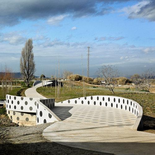 Batlle i Roig Arquitectes —  Environmental recovery of Llobregat river  Baix Llobregat