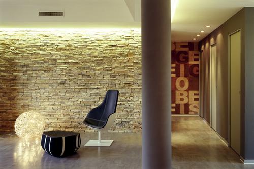 Forum arredamento.it • pilasto al centro del soggiorno help!!!